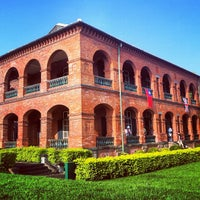 Photo taken at Fort San Domingo by chris C. on 5/6/2012