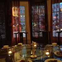 Photo taken at Restaurang China by Fangyi J. on 9/6/2012