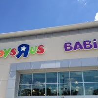 "Photo taken at Toys""R""Us / Babies""R""Us by Paul R. on 6/23/2012"