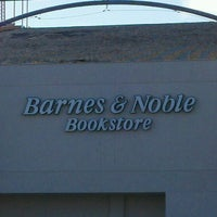 Photo taken at Barnes & Noble by Darren P. on 7/17/2012