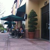 Photo taken at Starbucks by Derek S. on 3/10/2012