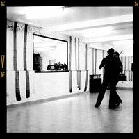 Photo taken at Cadena Tango by Mario T. on 1/17/2012