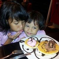 Photo taken at The Pancake Parlour by Jeff D. on 6/1/2012