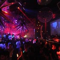 Photo taken at SET Nightclub by Leandro B. on 4/13/2012