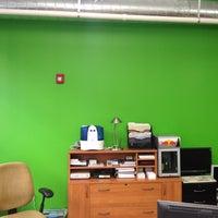 Photo taken at Pingup by BostonTweet on 8/13/2012