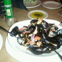 Photo taken at Bonefish Grill by Ron W. on 12/4/2011