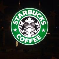 Photo taken at Starbucks by Carlos H. on 3/1/2012