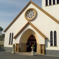 Foto tomada en Igreja Santa Joana D'Arc por Felipe F. el 11/26/2011