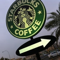 Photo taken at Starbucks by Techi on 3/26/2012