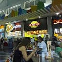 Photo taken at Albrook Mall by Cesar A. on 12/20/2011