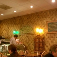 Photo taken at Ali Baba Grill by Haseeb A. on 11/13/2011