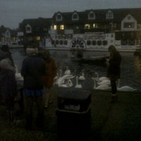Photo taken at Roys Of Wroxham by Al K. on 12/27/2011