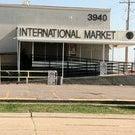 Photo taken at International Market by Koko S. on 1/16/2012