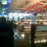 Photo taken at Restaurante Asiático WOK by Guillermo B. on 12/16/2011