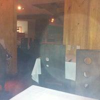 Photo taken at Restaurante Argentino El Porteño by Kerlyn M. on 1/7/2012