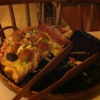 6/11/2012에 A Rafaela M.님이 Varanda Pizzaria에서 찍은 사진
