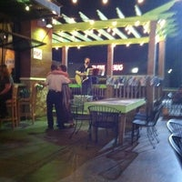 Photo taken at Maria's Cantina by Jackie H. on 9/30/2011