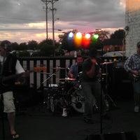 Photo taken at Lucky's Irish Bar by Mark X. on 7/21/2012