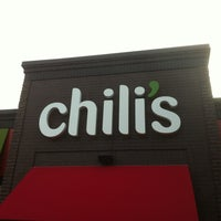 Photo taken at Chili's Grill & Bar by Isti B. on 6/1/2012