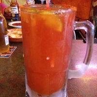 Photo taken at Senor Pepe's Mexican Restaurant by Breanne H. on 4/1/2012