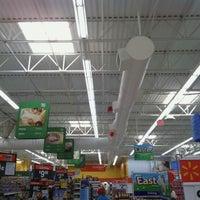 "Photo taken at Walmart Supercenter by Luis ""EL Cubanito"" M. on 4/5/2012"