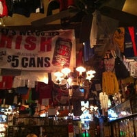 Photo taken at Foley's NY Pub & Restaurant by Andy W. on 2/15/2012