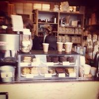 Photo taken at Blue Bottle Coffee by Rajon T. on 8/4/2012