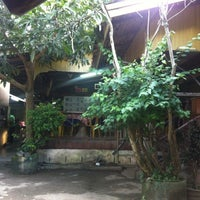 Photo taken at Restoran 108 by Tej N. on 4/6/2012
