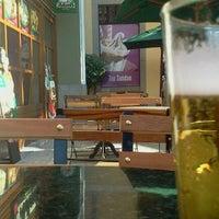 Photo taken at Bar Adonis by Eduardo P. on 11/8/2011