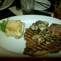Photo taken at Stockyards Steakhouse by David G. on 12/17/2011