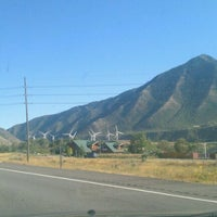 Photo taken at Interstate 15 @ US-6 by Dawn L. on 9/21/2011