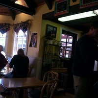 Photo taken at The Bulldog Cafe by AJ L. on 9/22/2011