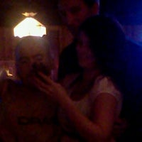 Photo taken at Horseshoe Bar and Billiards by Aaron B. on 2/26/2012