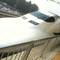 Photo taken at Shin-Yokohama Station by Masashi K. on 10/13/2011