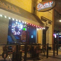 Photo taken at City Tap Cleveland by Mary M. on 12/25/2011