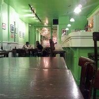 Photo taken at Noodle Cafe Zen by Sebastian O. on 10/15/2011