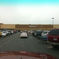 Photo taken at Walmart Supercenter by Jair A. on 12/24/2010