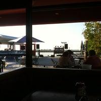 Photo taken at Demetri's on the Lake by Jeremy J. on 8/19/2011