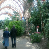 Photo taken at Winter Gardens by Mike B. on 9/1/2012