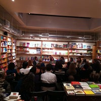 Photo taken at BookCourt by Gary C. on 3/29/2012