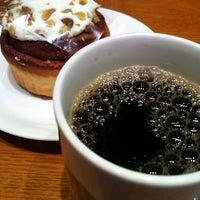 1/2/2012に嶋村 幸.がTULLY'S COFFEE 大阪ステーションシティ店で撮った写真
