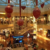 Photo taken at CoolSprings Galleria by Boris G. on 12/28/2011