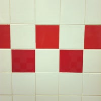 Photo taken at Five Guys by Teela S. on 10/30/2011