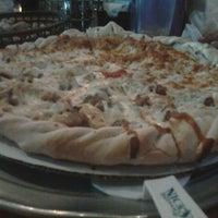 "Photo taken at Nick's Pizza & Pub by John ""Double J"" J. on 10/23/2011"