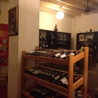 Photo taken at Bossa Vino by Songphon S. on 3/1/2012