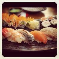 Photo taken at SushiCo by Aslı on 9/5/2012
