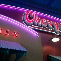 Photo taken at Chevys Fresh Mex by Miguel B. on 3/26/2011
