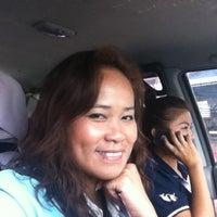 Photo taken at เทศบาลเมืองพล by ธัญญธร ส. on 6/21/2012