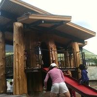 Photo taken at Kids Playground by Carmel L. on 7/29/2011