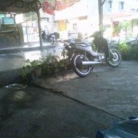 Photo taken at Jl.pembangunan pekanbaru by Andi i. on 1/20/2012